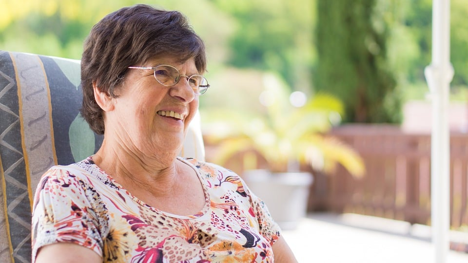Home care ensures independence