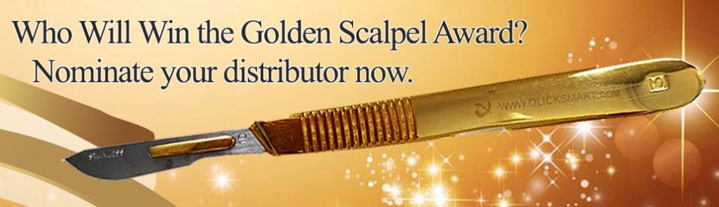 Golden Scalpel Awards