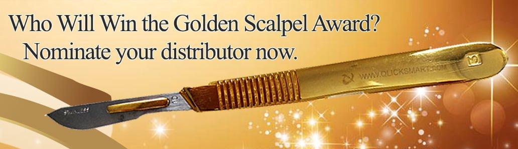 Golden Scalpel Awards
