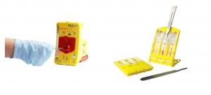 Qlicksmart Safety Devices