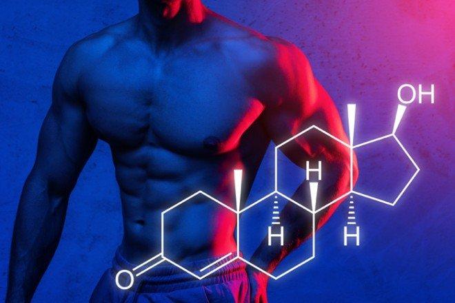 Testosterone - Qlicksmart Ampoule